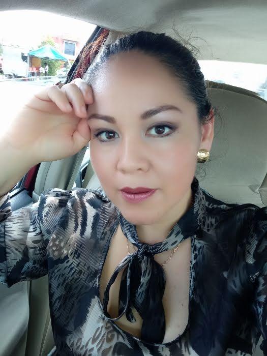 Judith Gisela Hernández Bañuelos