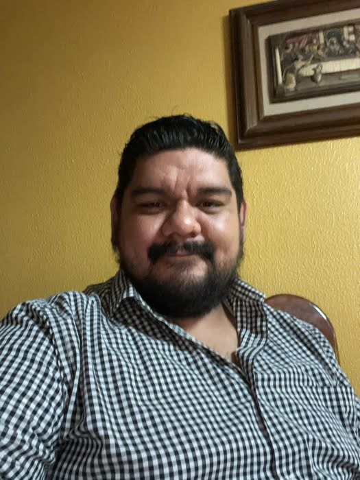 Gerardo Adrian Ordonez