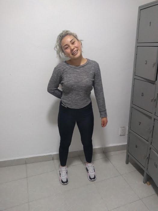 Leslie Gonzalez