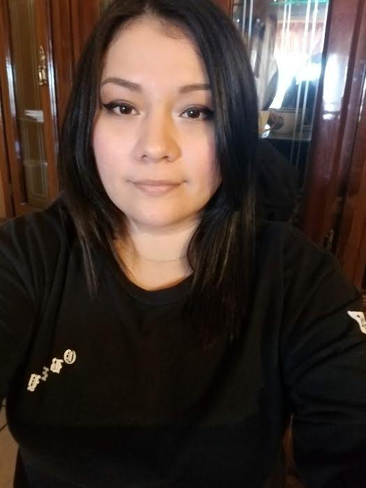 Nidia Estela Sánchez Rojas