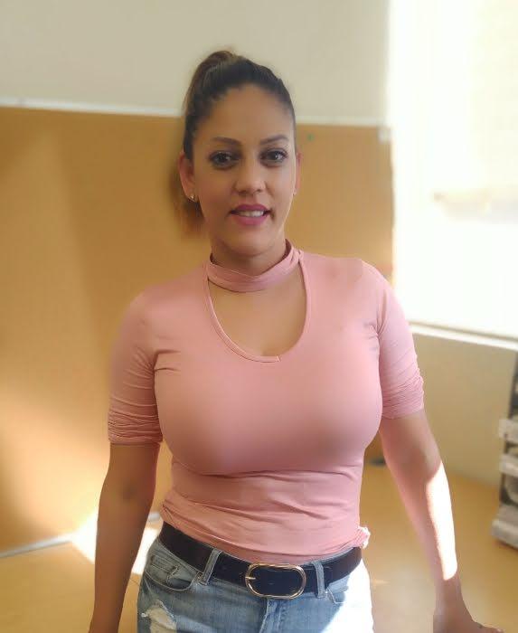 Paloma Diaz