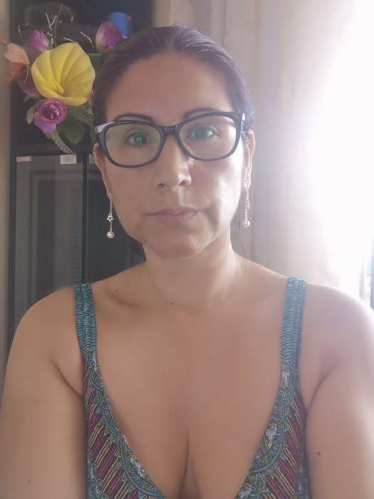Sandra Olortegui