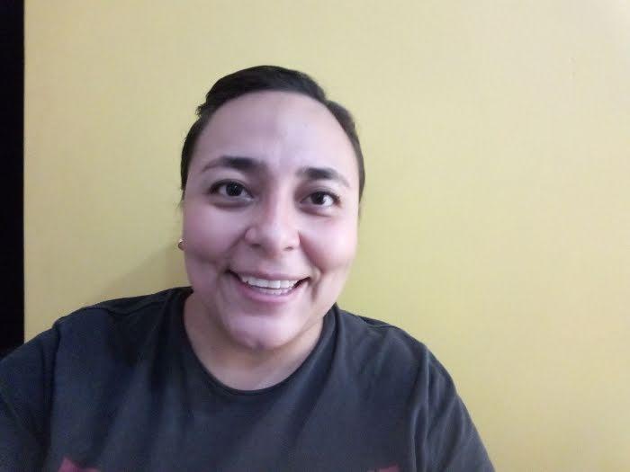 Diana Patricia Medina Cortés