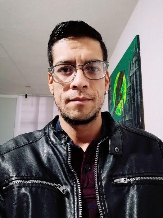 Pablo Ulises Rodriguez Hernandez