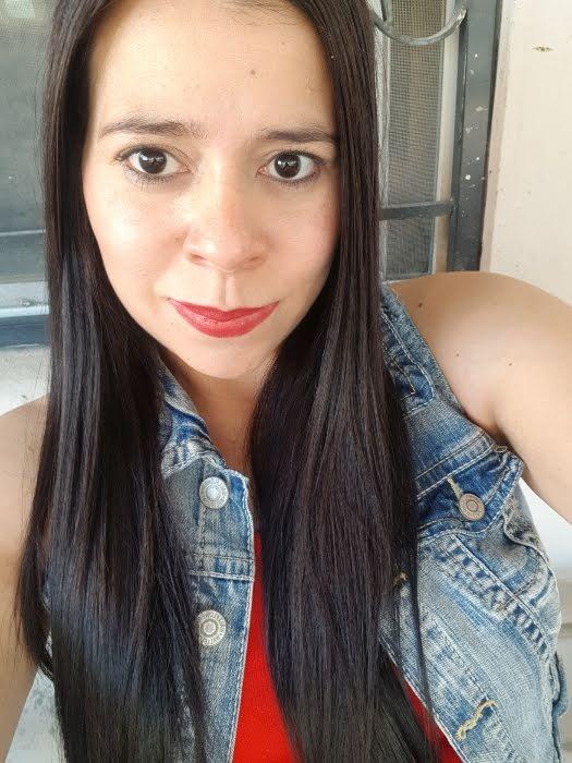 Elizabeth Negrete Ramírez