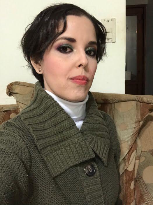 Lupita Paredes