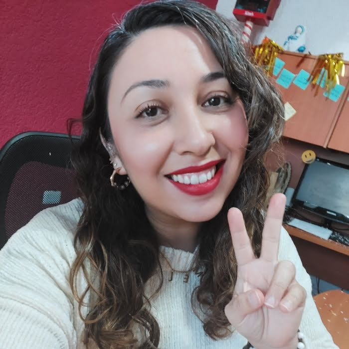María Eugenia Melina Razo Murillo