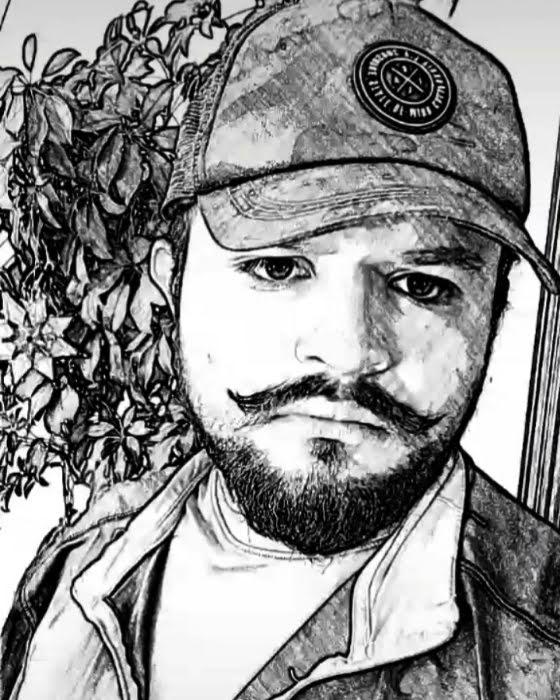 Hery Diaz Gonzalez