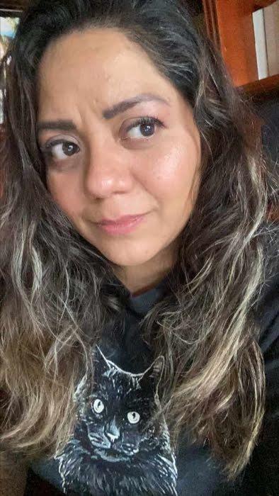 Brenda Itzel Sánchez Cruz