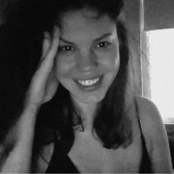 Paulina Olivares Neumann