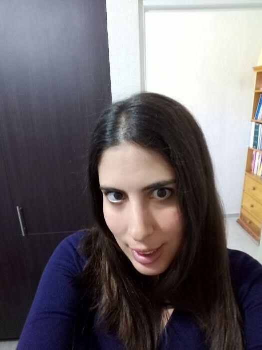 Paulina López González