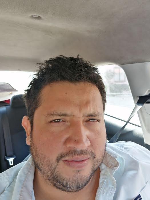 José Carlos Bastar Alfaro