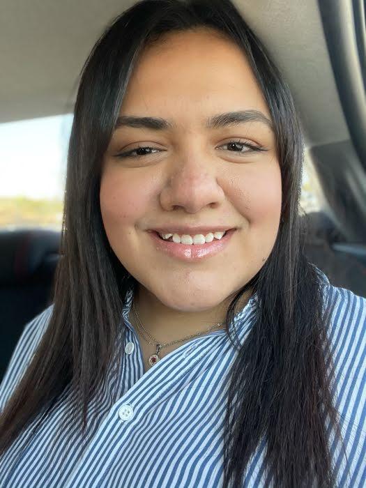 Mariana Arias Rangel