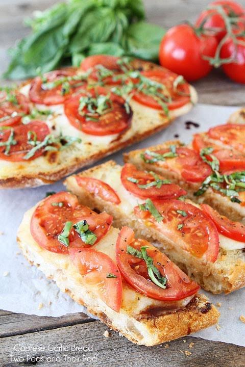 Pan tipo italiano
