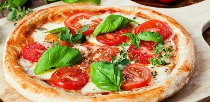 Comida italiana light