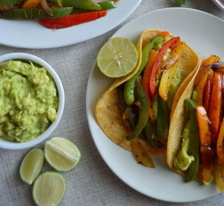 Tacos de color