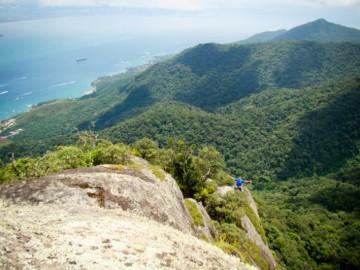 Pico do Baepi | Ilhabela - SP