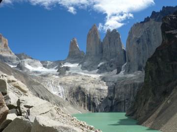 Torres del Paine 2011 - A louca viagem ao fim do mundo!