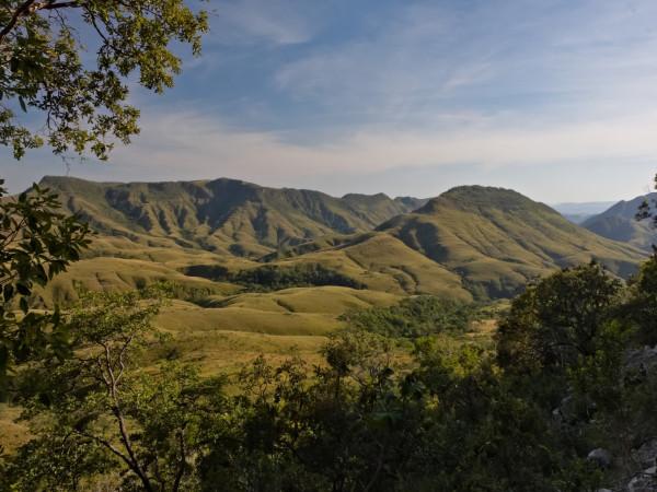 Serra do Mamede