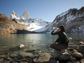 Viajando na Patagônia Argentina