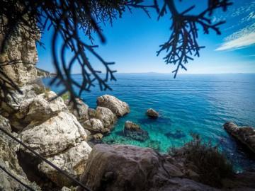 Cliffbase - Um Refúgio de Escalada na Croácia