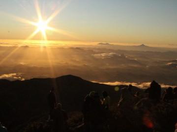 Pico da Bandeira - Parque Nacional do Caparaó