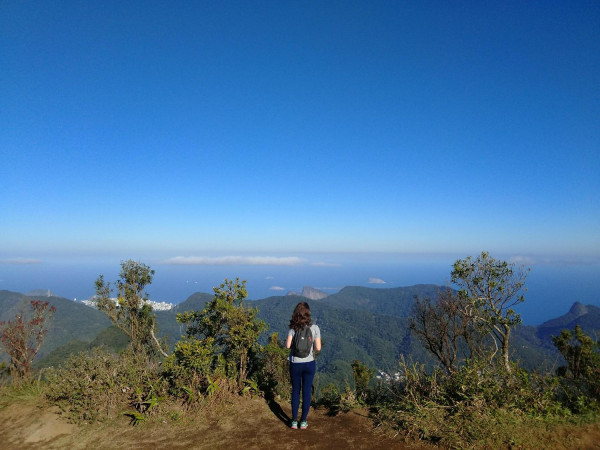 Pico da Tijuca e Tijuca Mirim - PNT