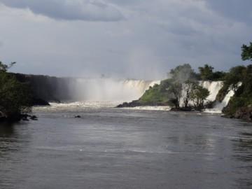 Macapá, Laranjal do Jari e Rio Amazonas (Amapá)
