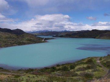 Patagônia Sul (Chile e Argentina)