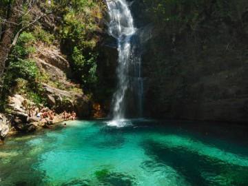 Dossiê Chapada dos Veadeiros #1- Santa Bárbara Cavalcante GO