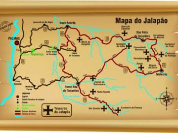 6 Dias no Jalapão