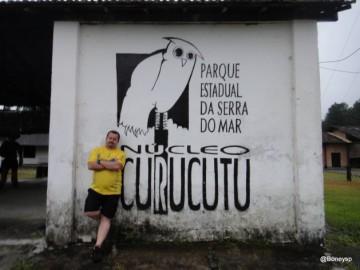 Travessia Curucutu ( São Paulo a Itanhaem )