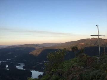 Morro da Cruz / Pico Pelado - Apiúna SC