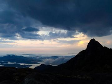 Serra do Lopo: Extrema x Joanópolis