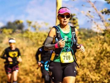 UAI - Ultra Maratona Internacional dos Anjos.