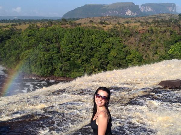 Parque Nacional Canaima • Setor Ocidental • Venezuela