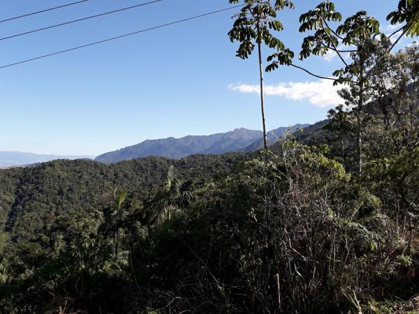 Parque Est. Da Pedra Selada E Parque Nacional de Itatiaia