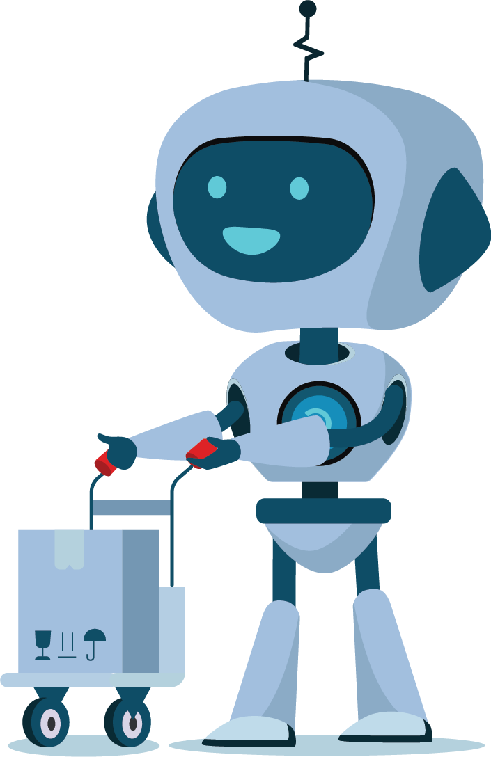 TrackerBot