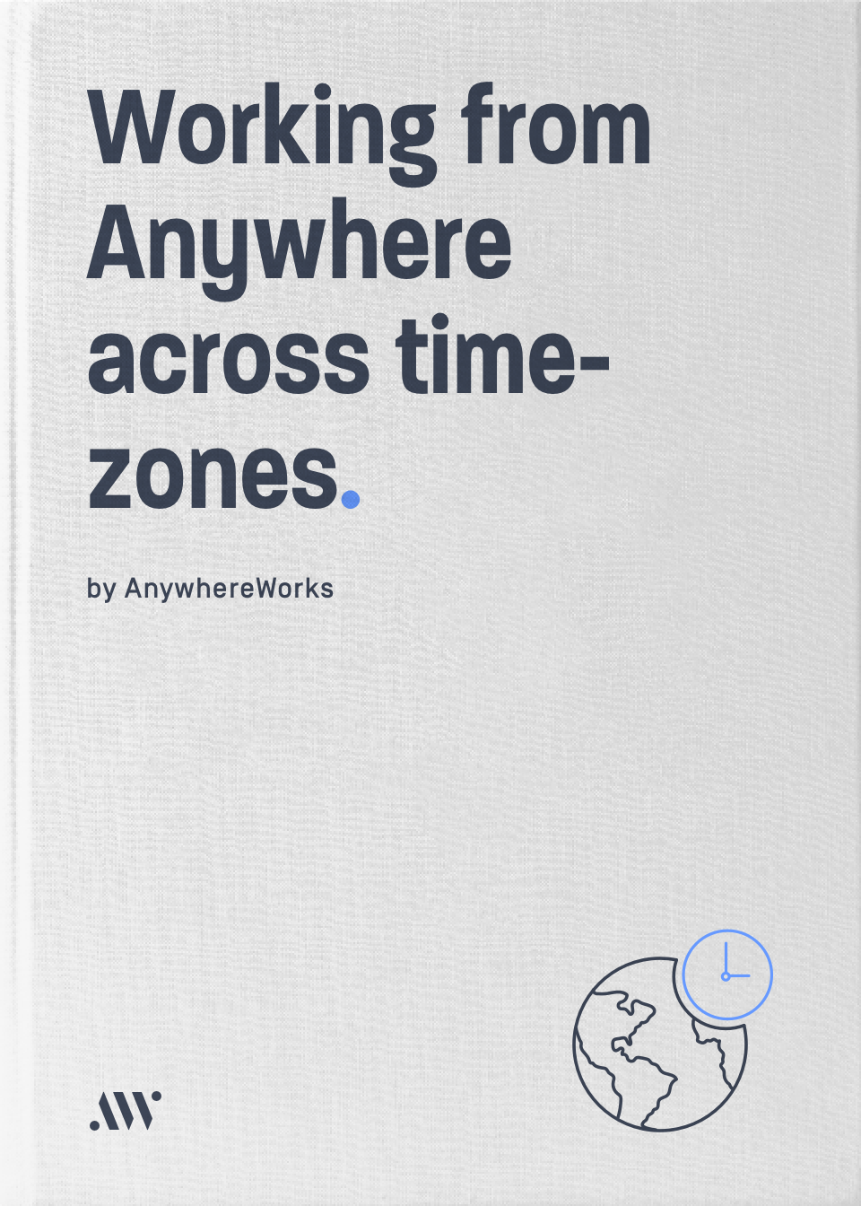How to work effectively across time zones