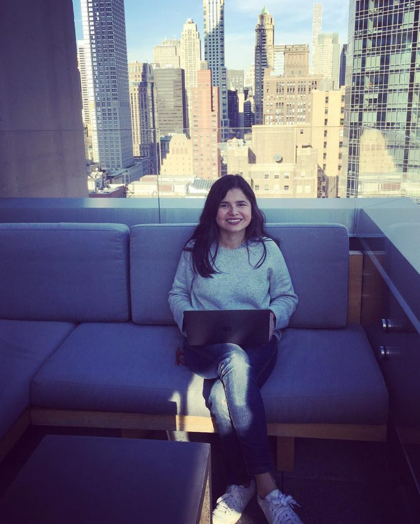 Aleyda Solis SEO Export remote working