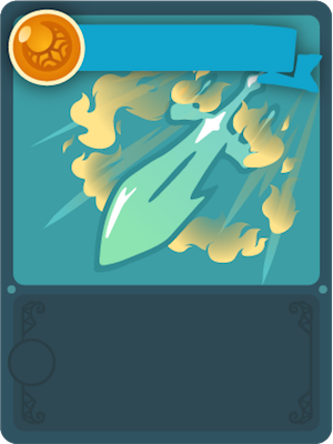 Card Hero's Bane