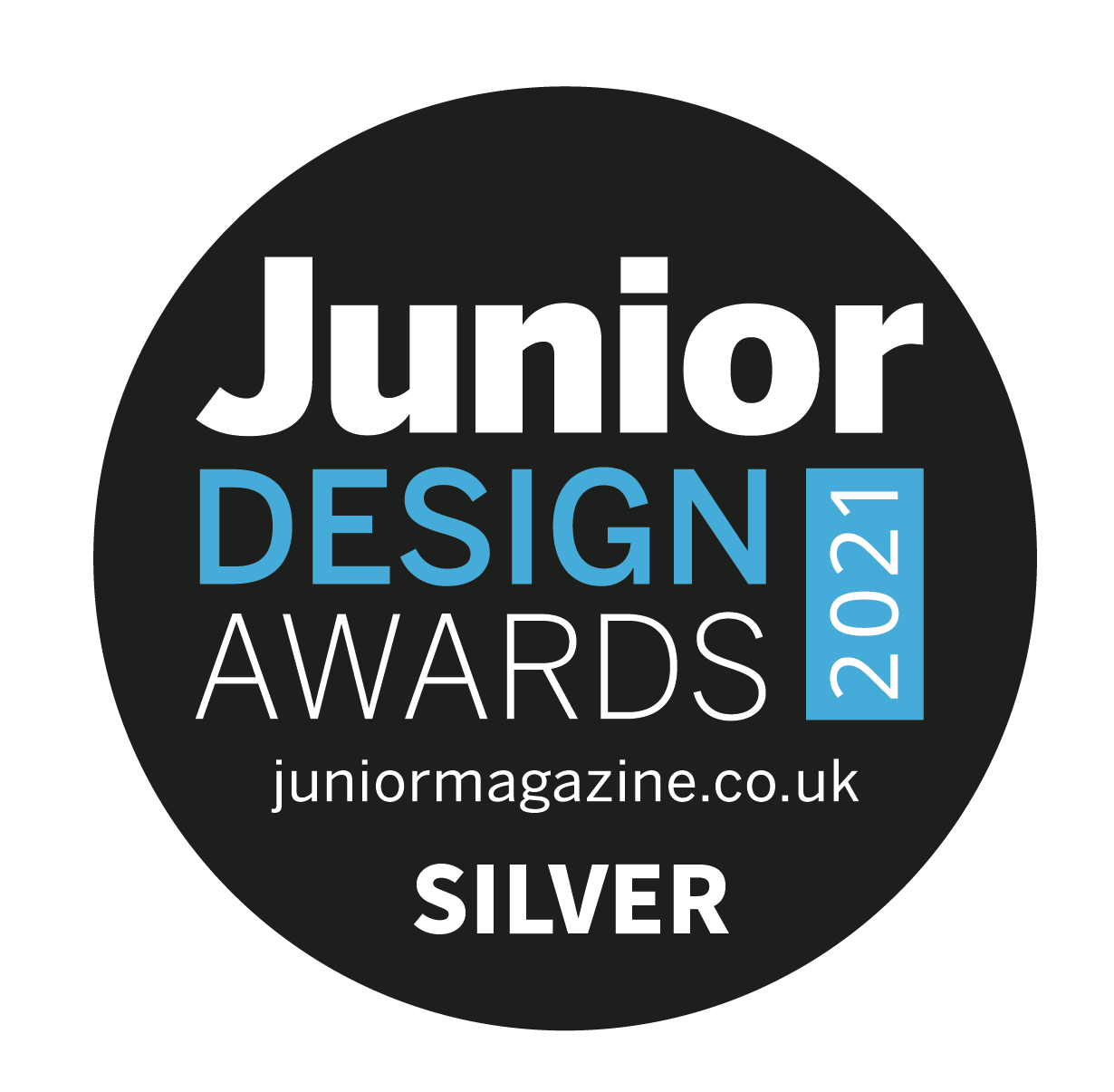 Best Innovative Product Design – Silver