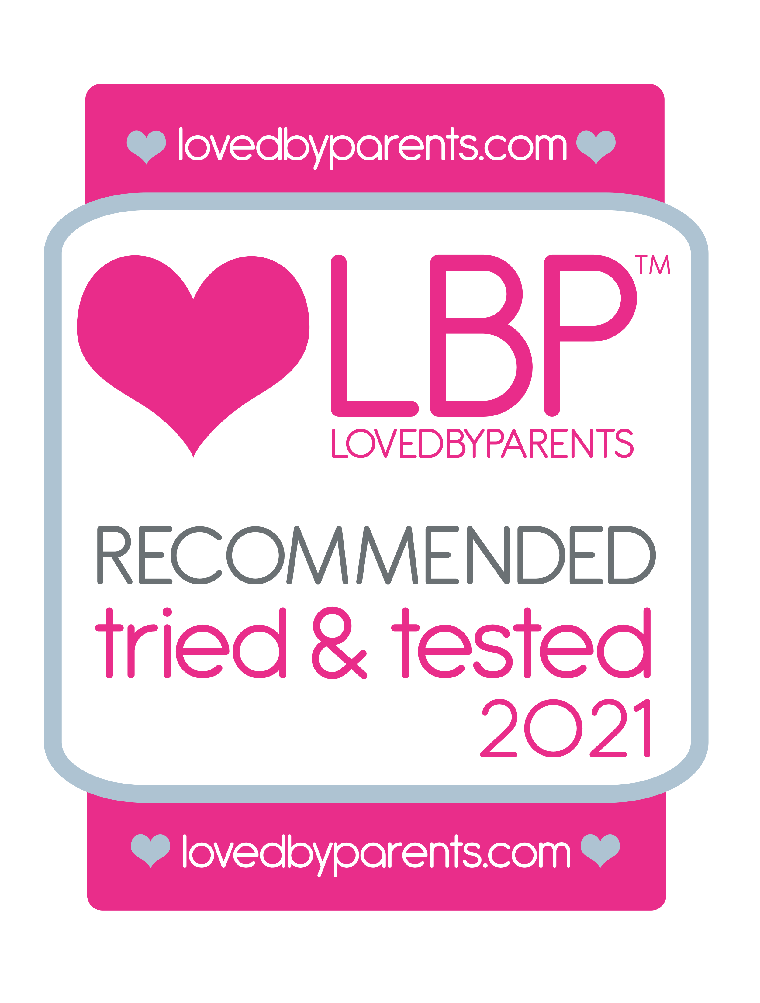 Tried & tested 2021 – LBP