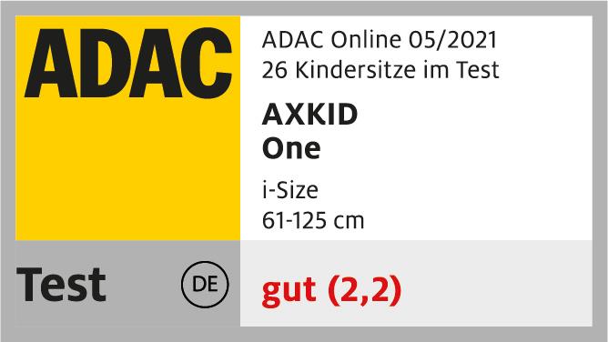 ADAC Testsieger ONE