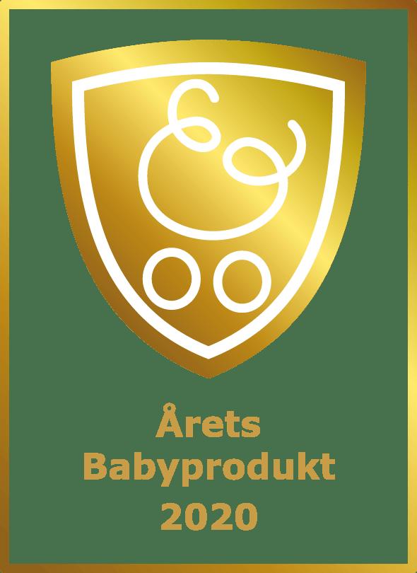Årets Babyprodukt 2020