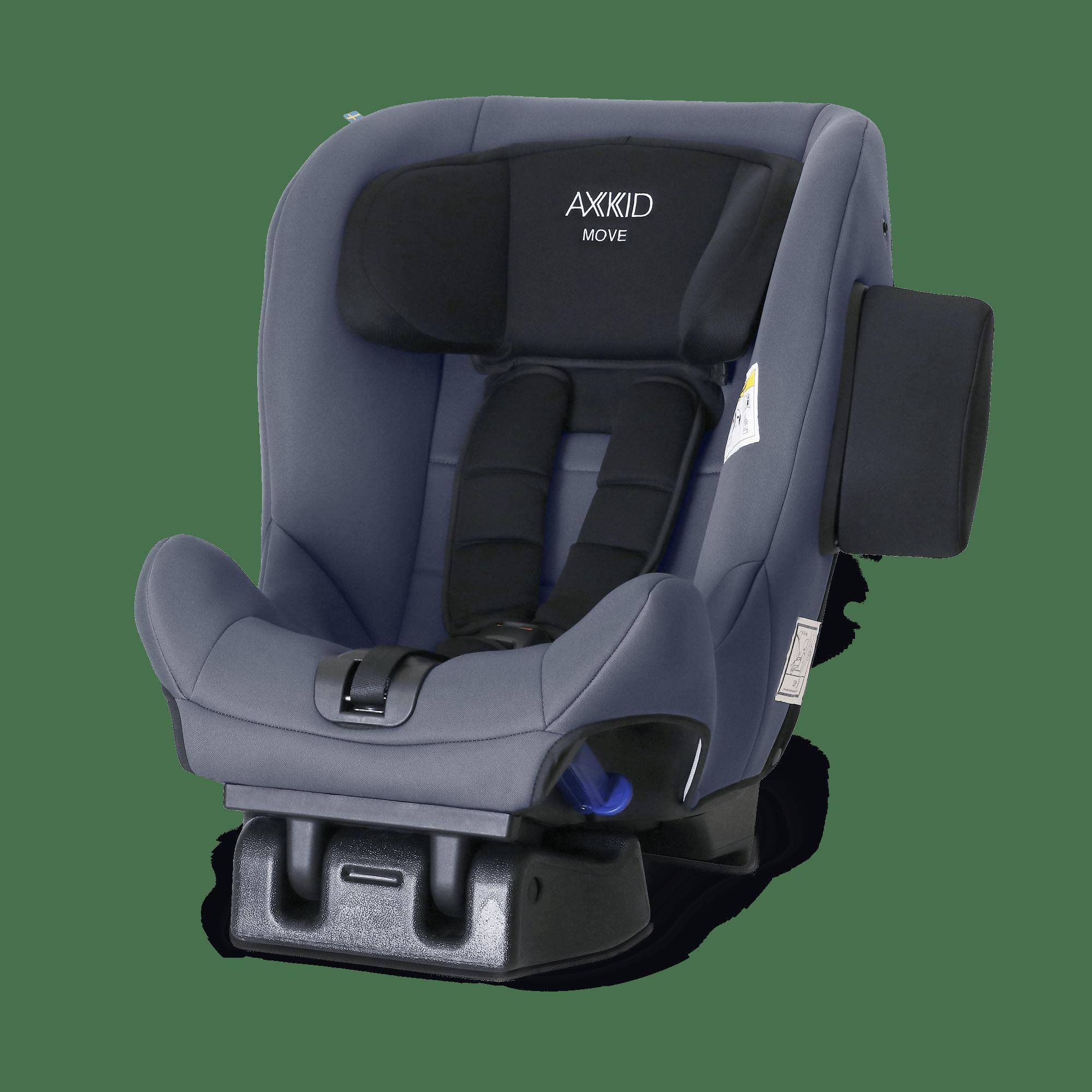 Rearfacing Car Seat - Axkid Move