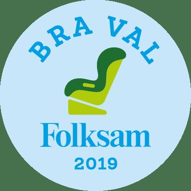 """Bra Val"" av Folksam"