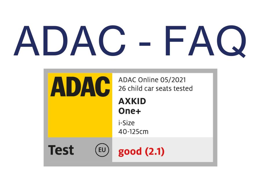 Axkid One Faq Adac