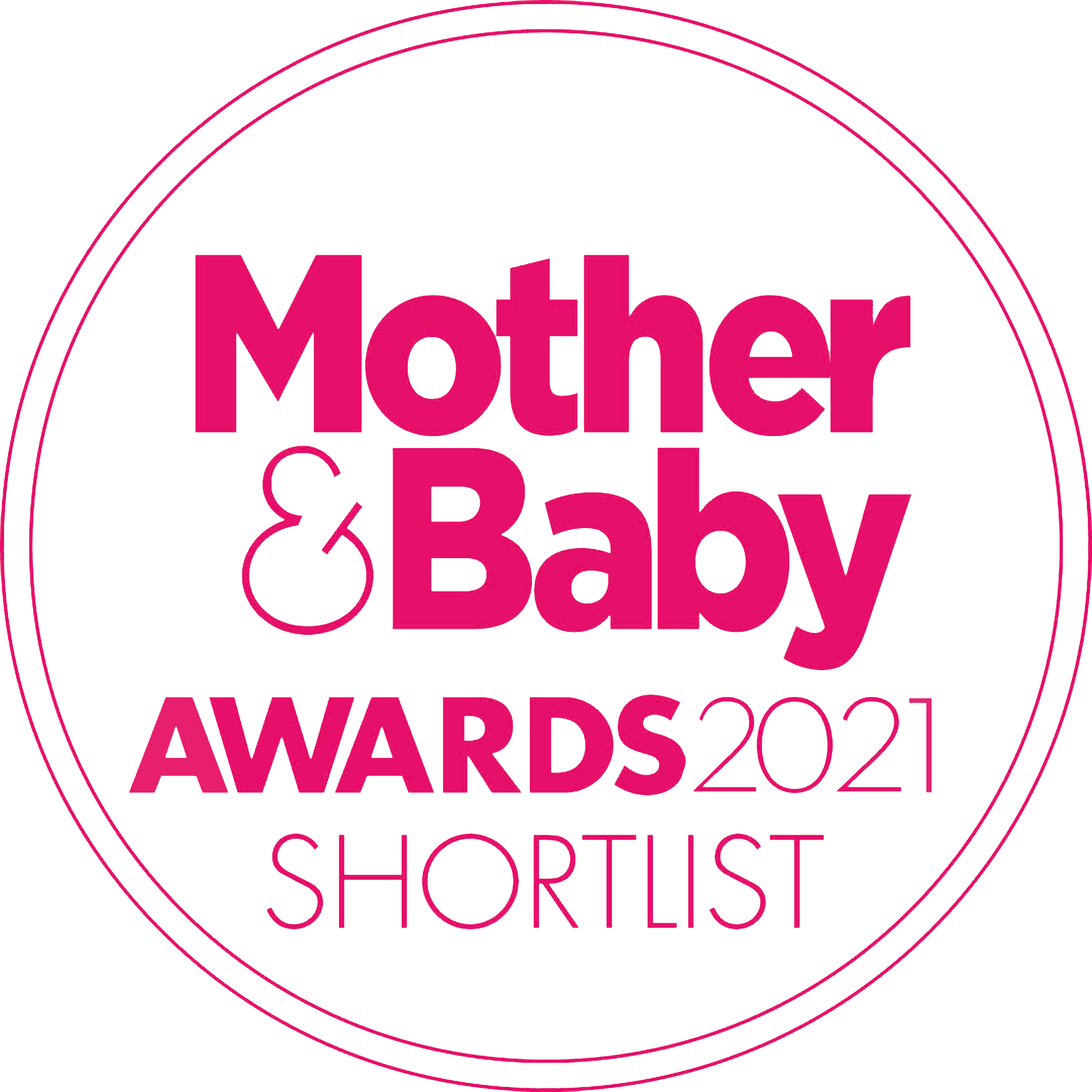 Mother & Baby Awards 2021