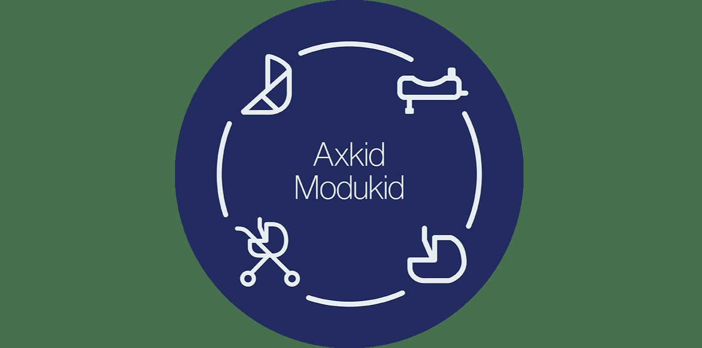 Axkid Modukid